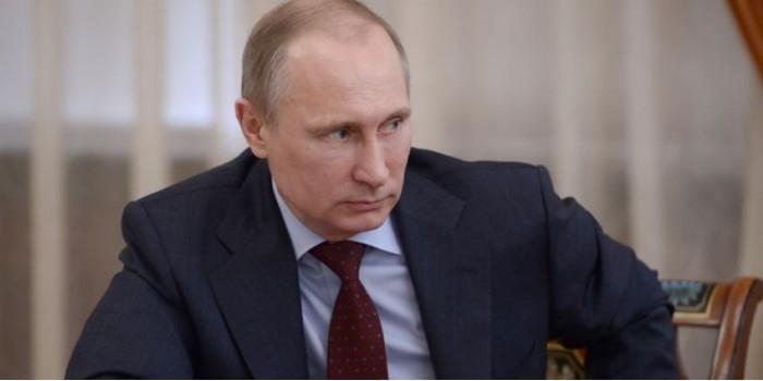 """Путин - чиновникам: """"Нужно жить по правилам и работать"""""""
