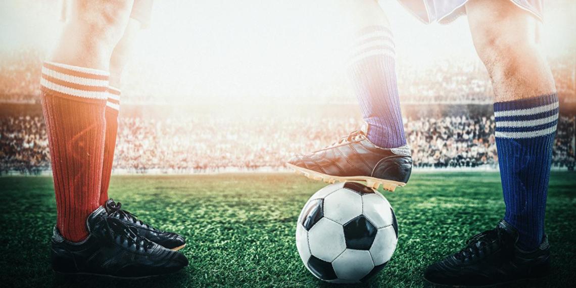 IFFHS опубликовала список лучших футболистов за 10 лет