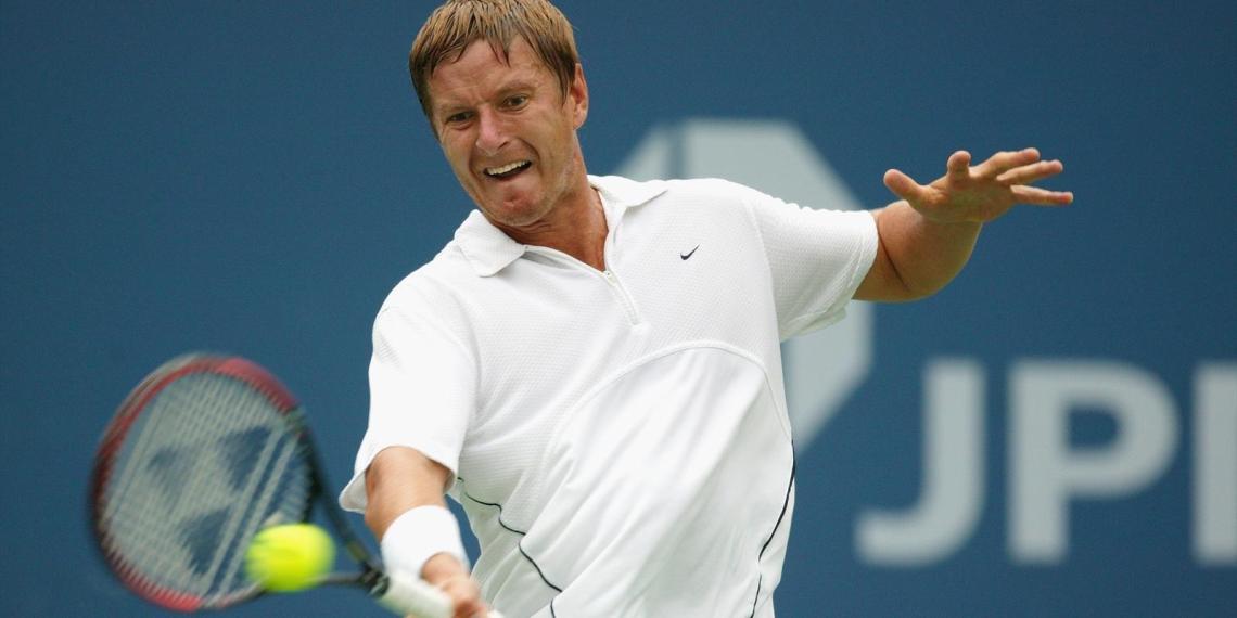 Американский теннисист рассказал о предложении Кафельникова сыграть договорной матч