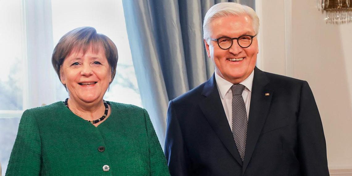 СМИ узнали о помощи Дании спецслужбам США в слежке за Меркель