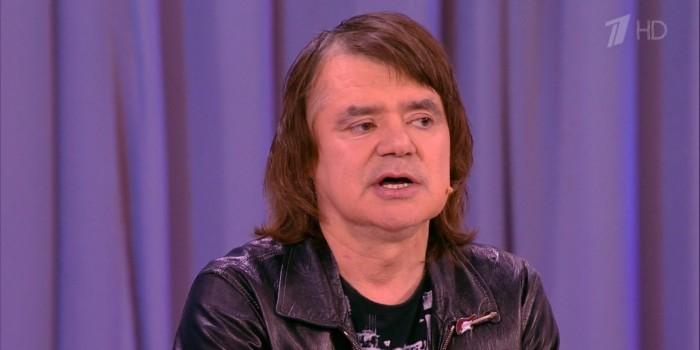 Дана Борисова показала, в каком состоянии находится лечащийся от алкоголизма певец Осин