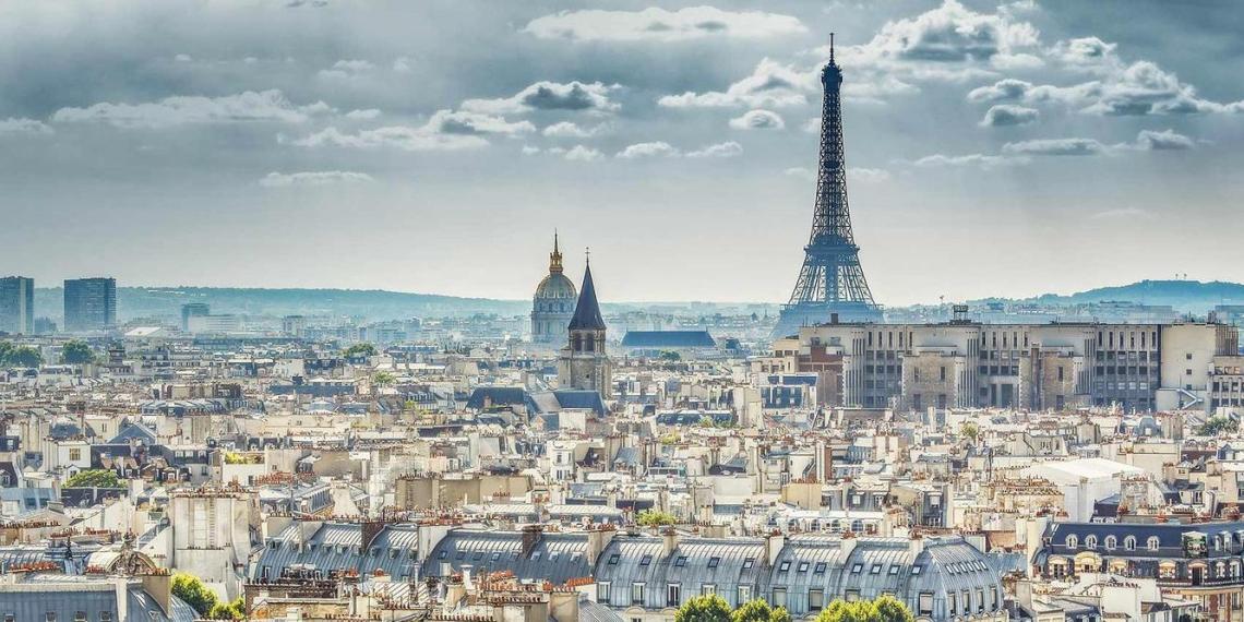 В Париже хотят открыть официальные притоны для наркоманов