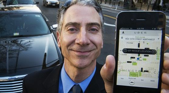 Вице-президент компании Uber предложил потратить миллион для сбора компромата на неугодных журналистов