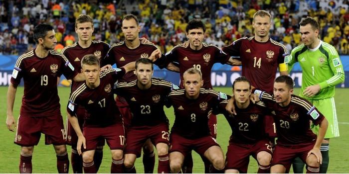 Британские СМИ: ФИФА заподозрила в употреблении допинга футболистов сборной России