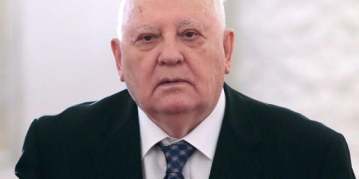 Горбачев обвинил Вашингтон в заносчивости и ухудшении отношений с Россией