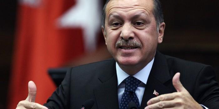 Эрдоган: Турция найдет других поставщиков энергии вместо России