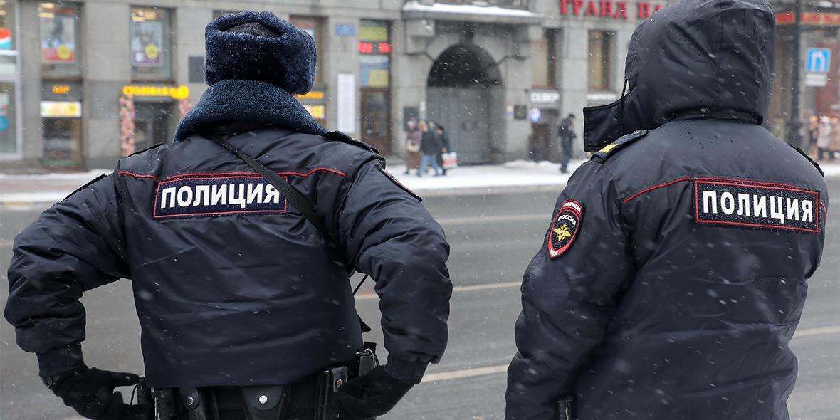 Саратовские полицейские задержали пьяного прохожего и забили его до смерти