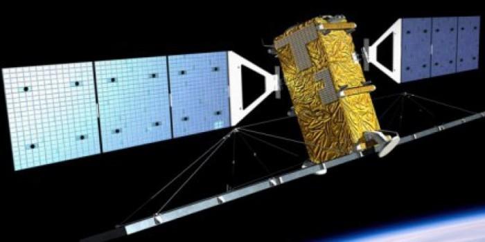 В Киеве заявили о миллионных убытках в космической отрасли из-за разрыва с Россией