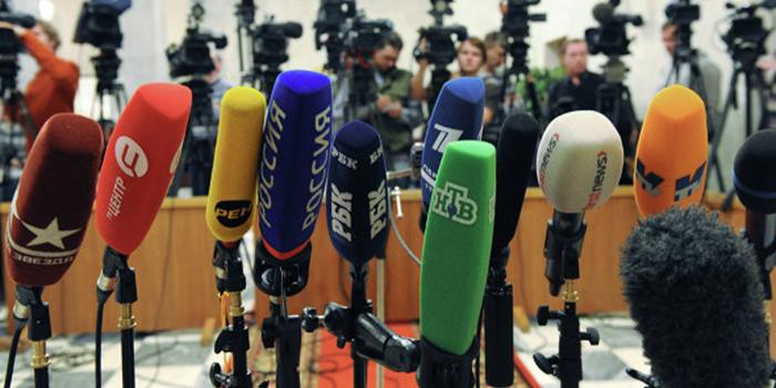 ЕС о решении Украины по российским СМИ: нужно соблюдать свободу слова