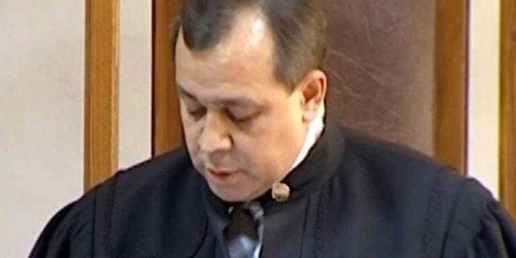 Сбивший девушку краснодарский судья подал в отставку