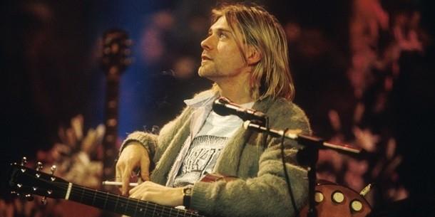 Песню Nirvana признали идеальным хитом всех времен