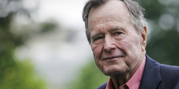 CNN анонсировал смерть Буша в некрологе о Кастро