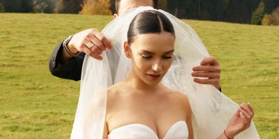 Ольга Серябкина тайно вышла замуж в Австрии. Певица раскрыла своего новоиспеченного мужа