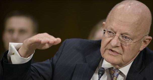 Глава разведки США рассказал о киберугрозе от РФ и Китая