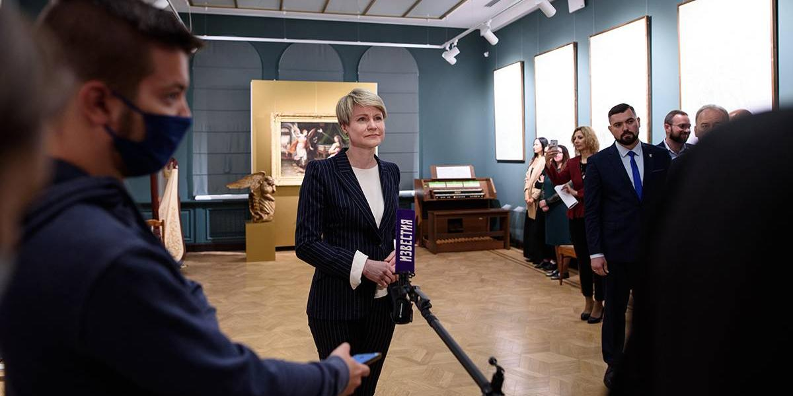 Елена Шмелева предложила сохранить отсрочку от армии студентам творческих профессий при поступлении в вуз после колледжа