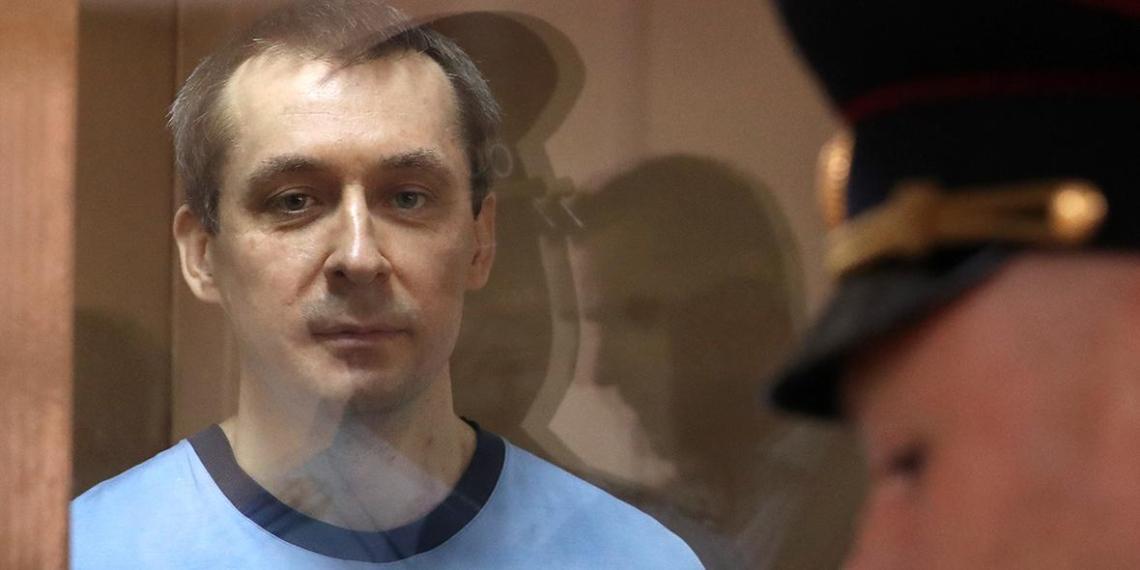 "Экс-полковнику Захарченко предъявили новое обвинения во взятке в 1,4 млрд для ""Захара Хитрого"""