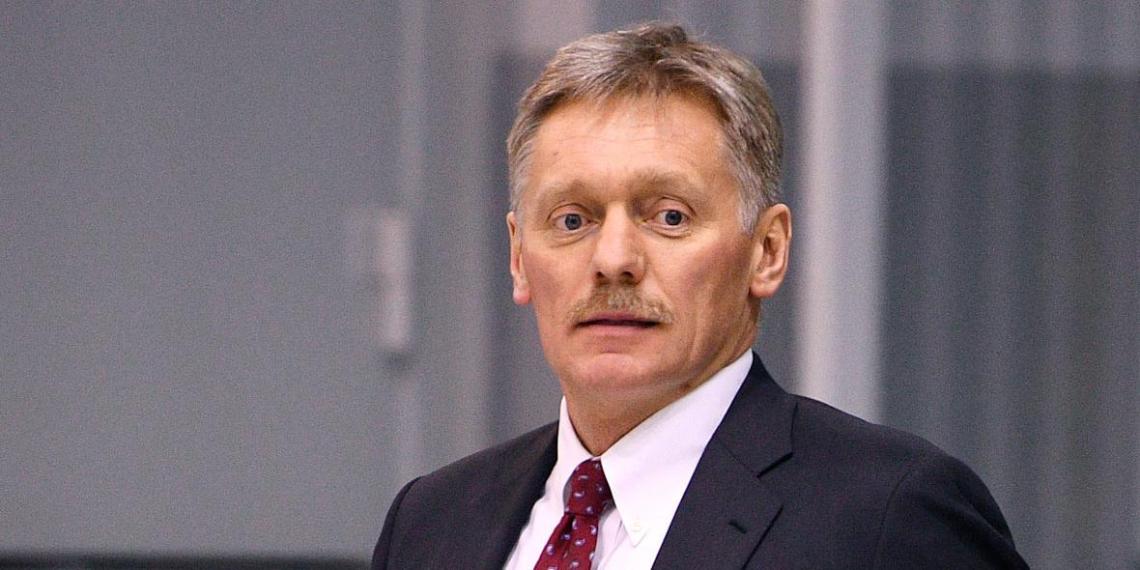 В Кремле ответили на просьбы артистов о поддержке и льготах