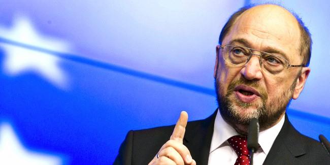 Экс-председатель Европарламента призвал страны ЕС быть жестче с Трампом
