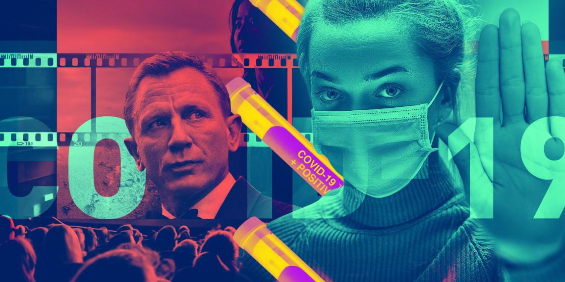 Сетевая культура: как коронавирус изменит киноиндустрию