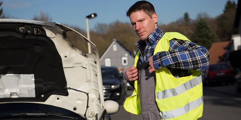 Верховный суд поставил точку в споре о светоотражающих жилетах для водителей