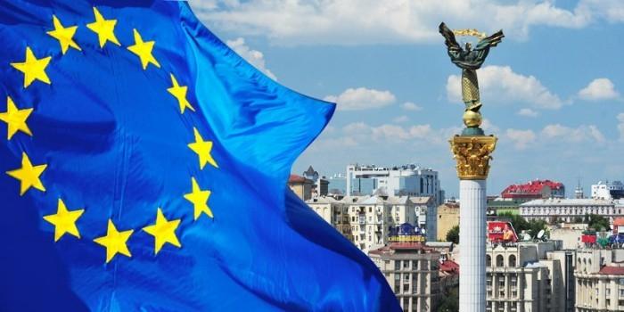 """Партия """"Украинский выбор"""": Экспорт товаров в ЕС стремительно сокращается"""