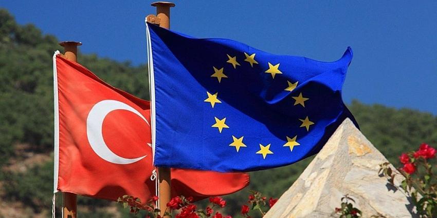 ЕС ввел санкции против Турции