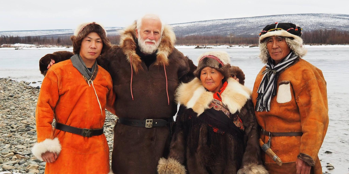 Иностранец после трех лет в России назвал три главных качества русских
