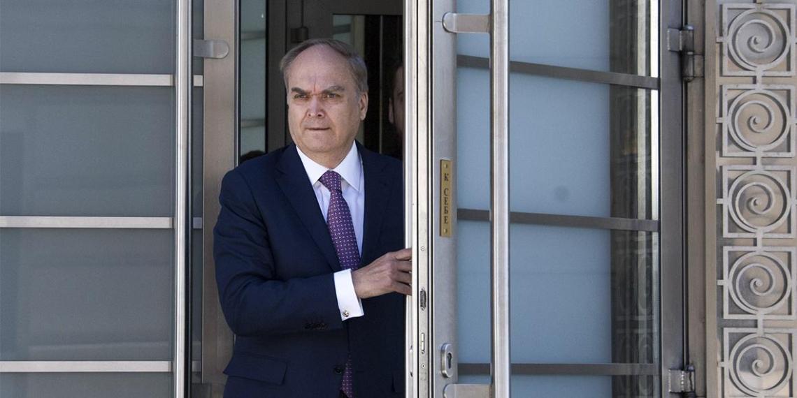 Посол обвинил США в доведении ситуации с СНВ-3 до цейтнота