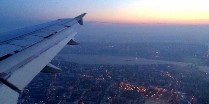 Bloomberg: крупнейшие мировые авиакомпании сокращают рейсы в Россию