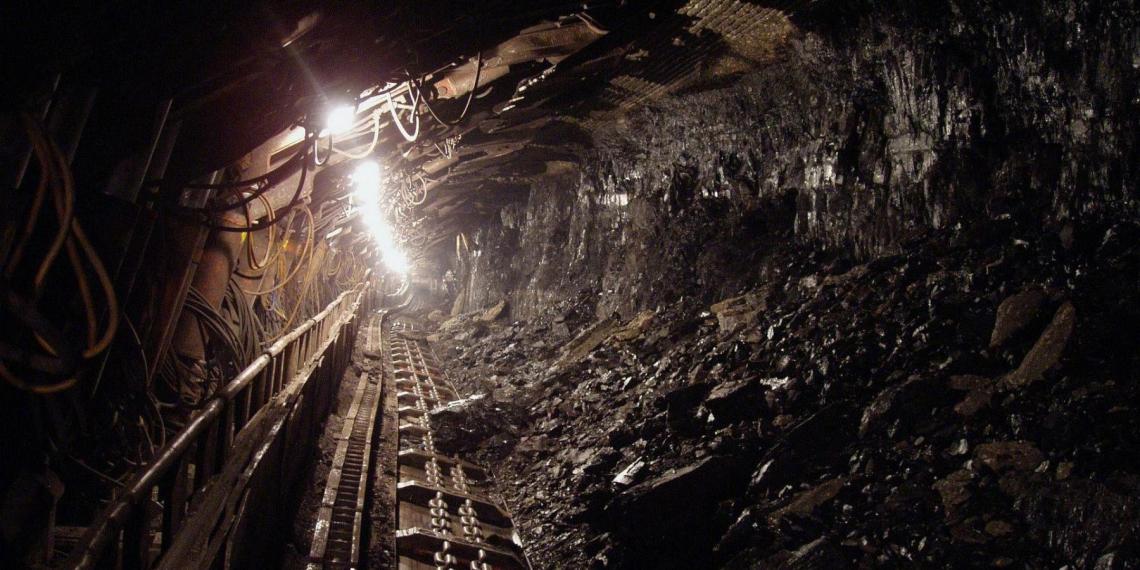 В Кузбассе обрушилась шахта, есть пострадавшие