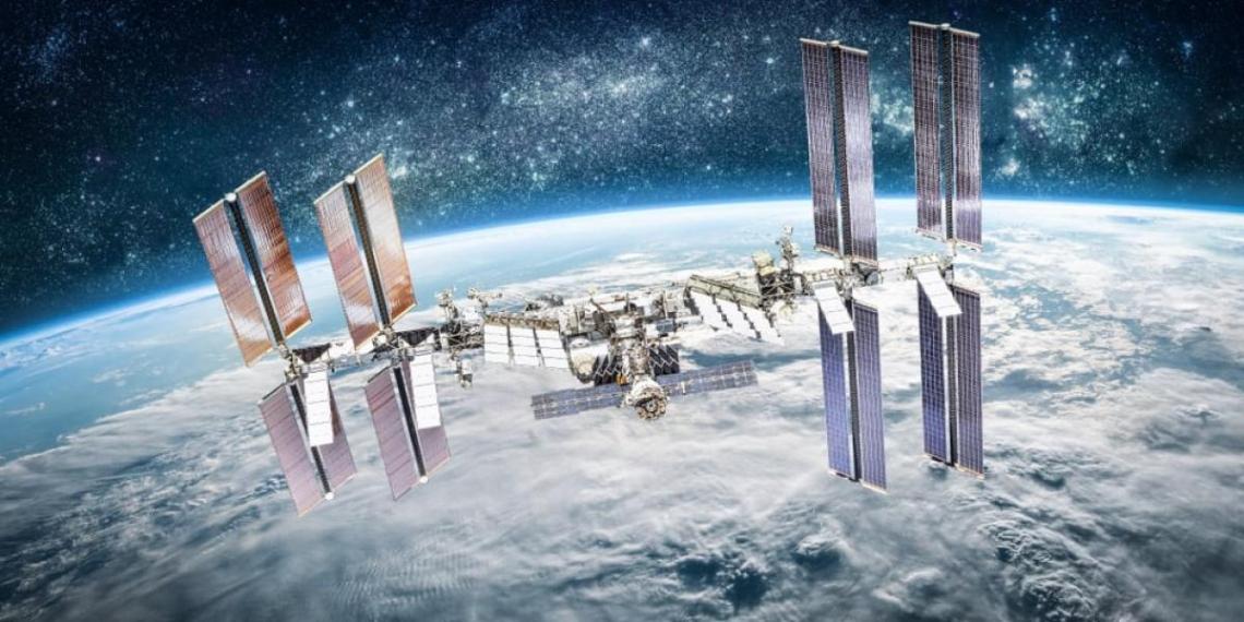 Треть россиян хотели бы отправиться в космос и посетить МКС