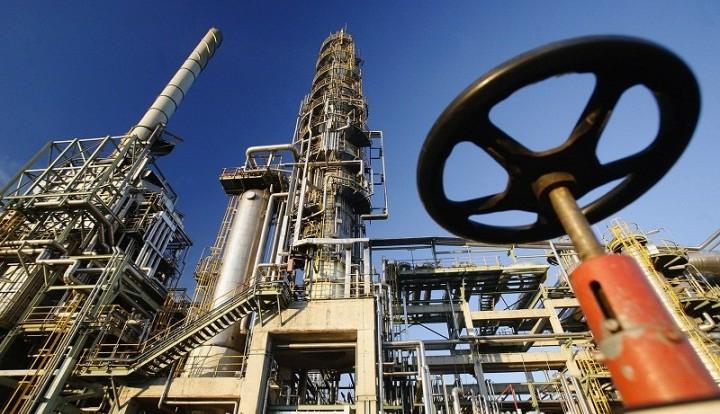 Топ-менеджер Total уверен в возвращении цен на нефть к $110