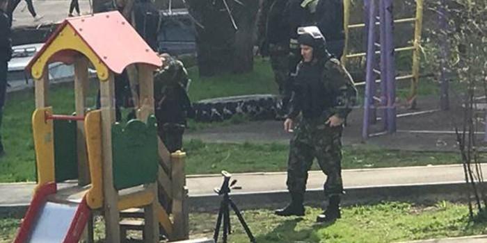 В Ростове обезвредили еще две бомбы, замаскированные под фонарик