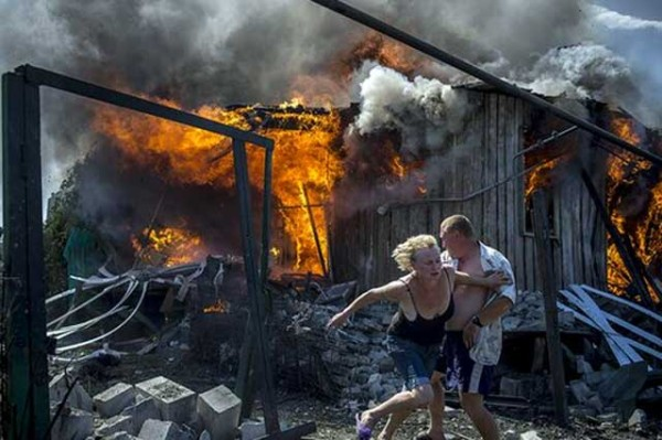 El Pais: посол Украины препятствует фотовыставке о трагедии в Одессе и военных преступлениях на Донбассе