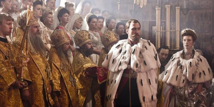 """В РПЦ отреагировали на слухи об отлучении за просмотр """"Матильды"""""""