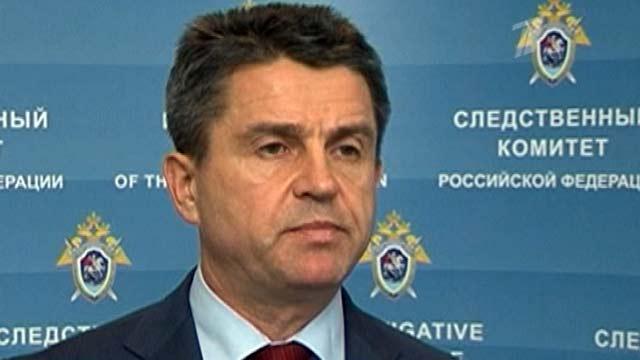 Официальный представитель СК РФ Маркин назвал Порошенко клоуном