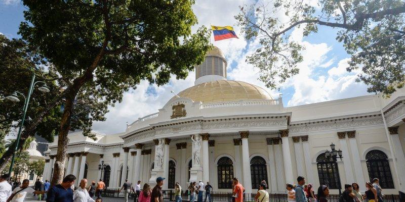 Россия реструктурирует долг Венесуэлы в $3,5 млрд