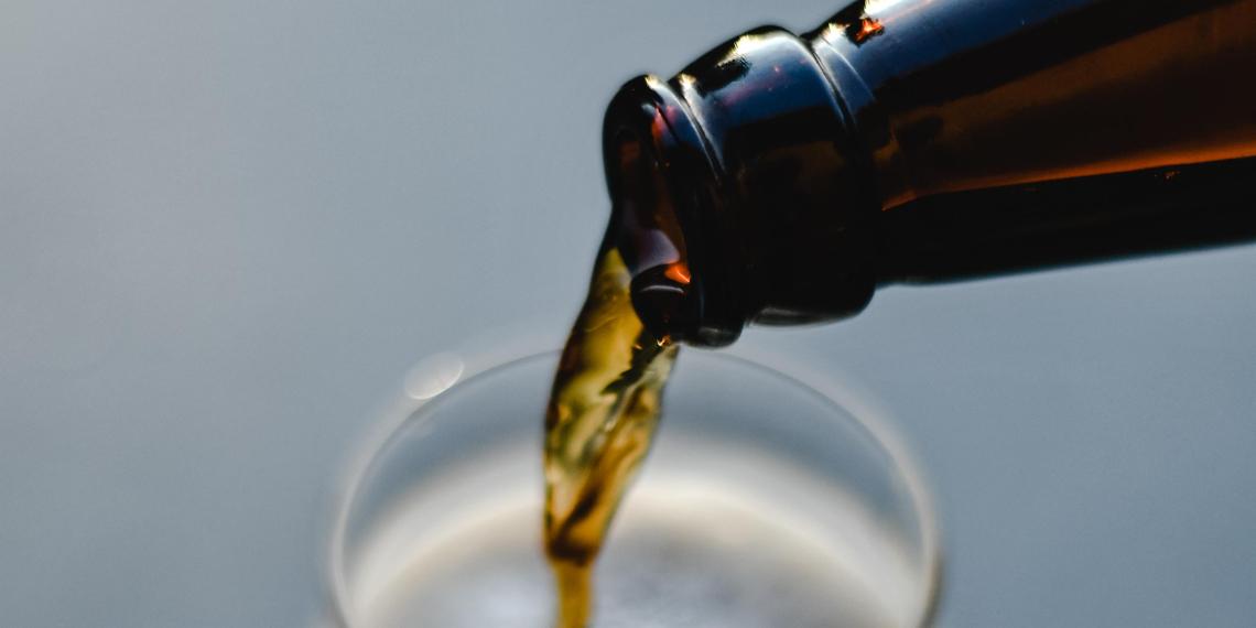СМИ: Россия рассматривает запрет импорта чешского пива