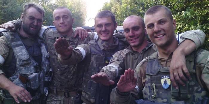 Швеция подозревает своего гражданина в совершении военных преступлений на Донбассе