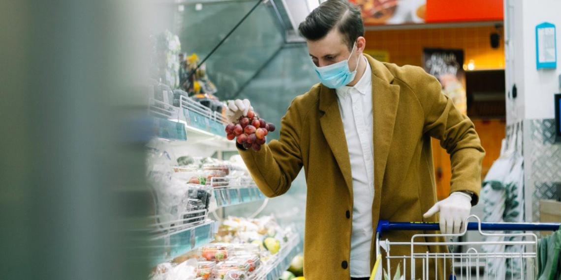 Более 100 московских магазинов и ТЦ закрывались из-за нарушений антиковидных мер