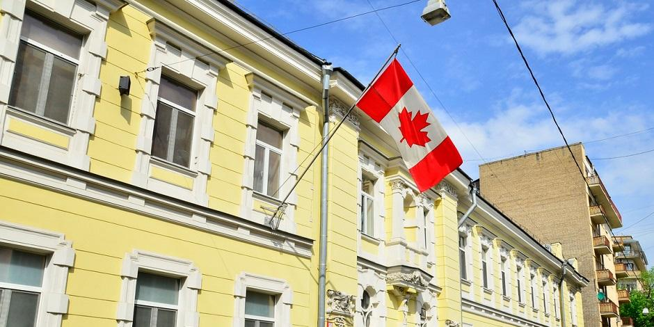 """Канада отказала в визе журналистке """"Эха Москвы"""""""