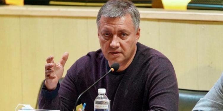 Кобзев рассказал, как должны работать крупные добывающие компании в Иркутской области