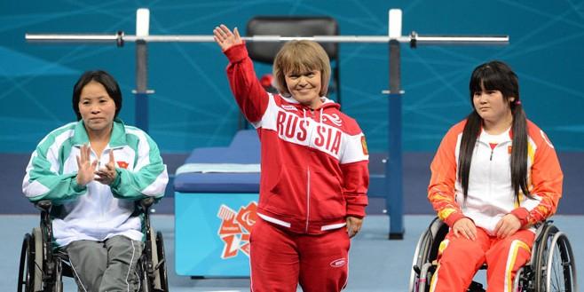 РУСАДА дисквалифицировала ряд российских призеров Паралимпиад