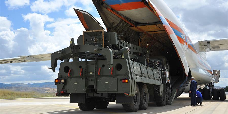 Турция намерена включить российские С-400 в оборонную систему НАТО