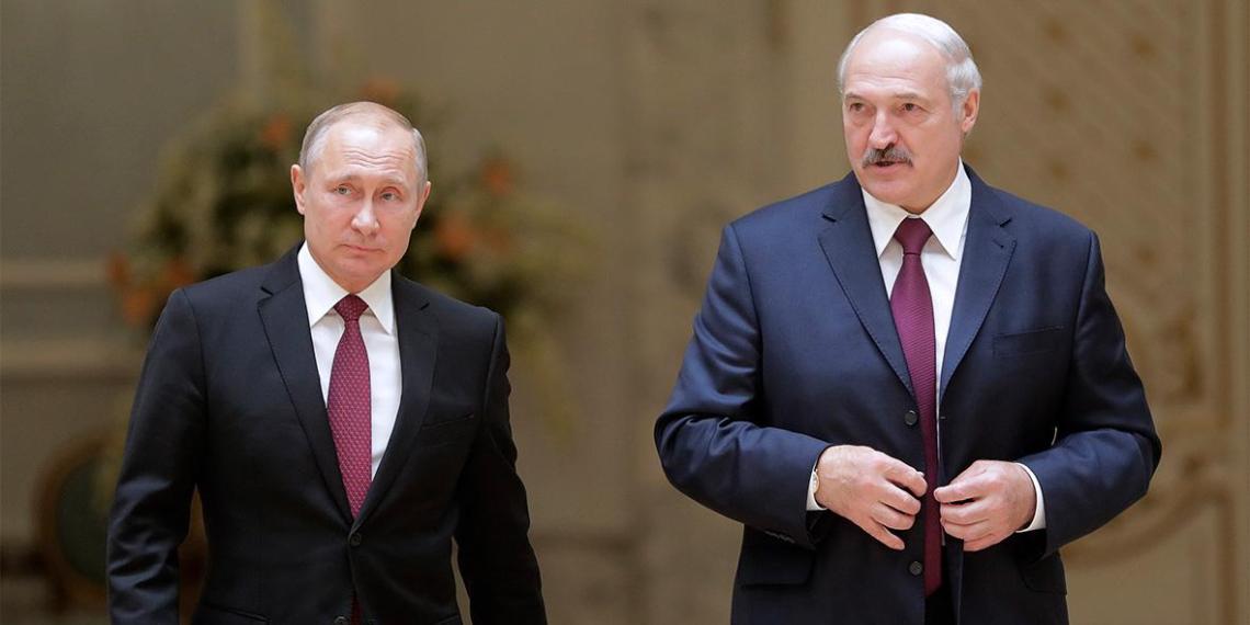 """Лукашенко назвал грядущую встречу с Путиным """"моментом истины"""""""