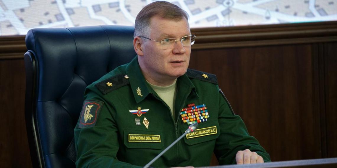 Минобороны: Запад пытается дискредитировать российскую вакцину от COVID-19