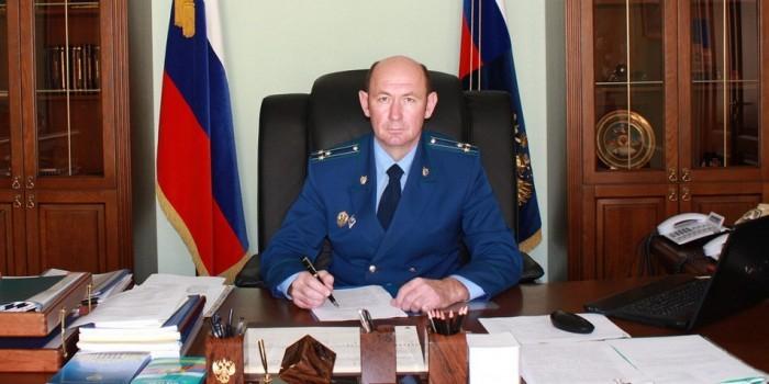 В Санкт-Петербурге освободили прокурора, подозреваемого в получении взяток