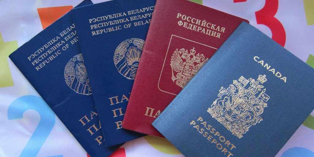 Госдума запретила госслужащим и военным иметь иностранные гражданства