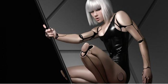 В США женщин заменят секс-роботами с искусственным интеллектом