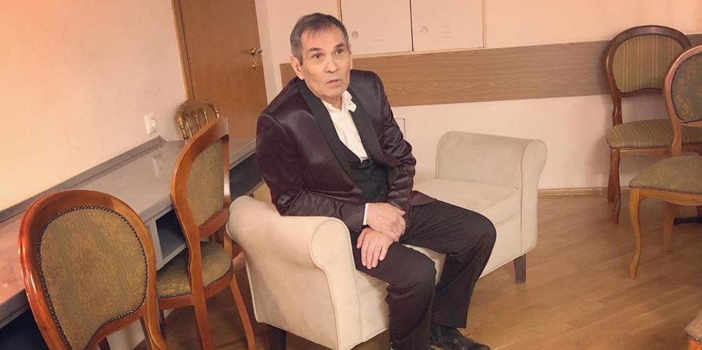"""""""У него амнезия"""": сын Бари Алибасова заявил, что на его отца было совершено покушение"""